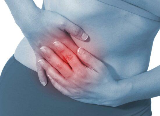 Лечение органов малого таза