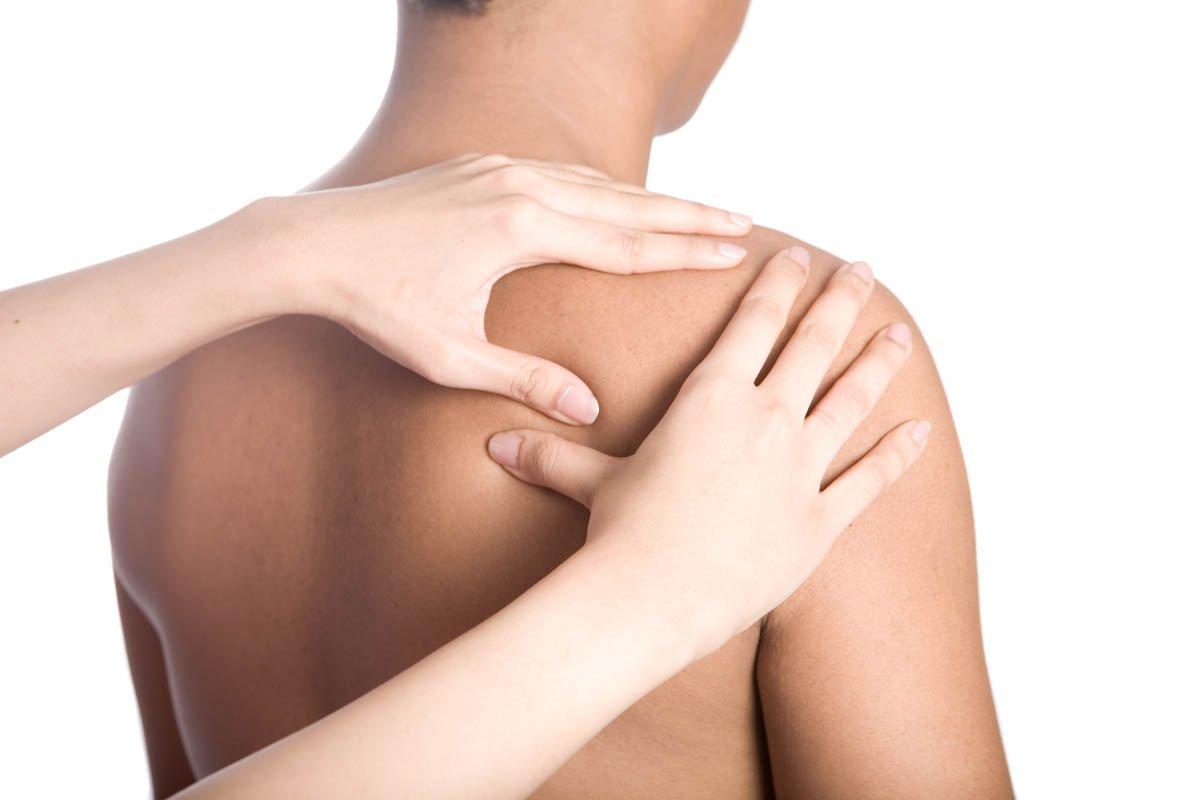 лечения плече-лопаточного периартрита