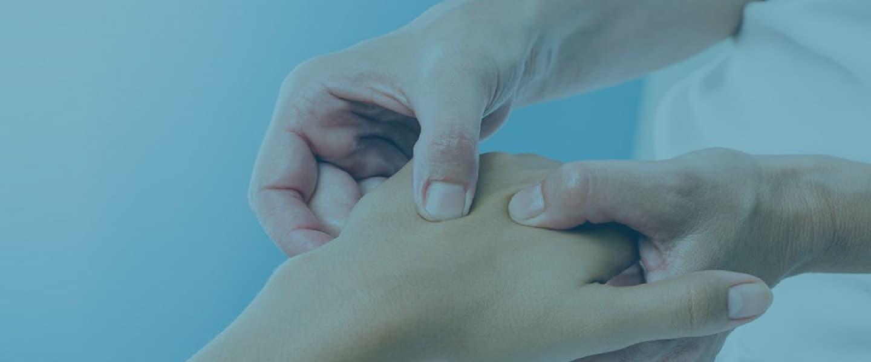 Программа лечения контрактуры