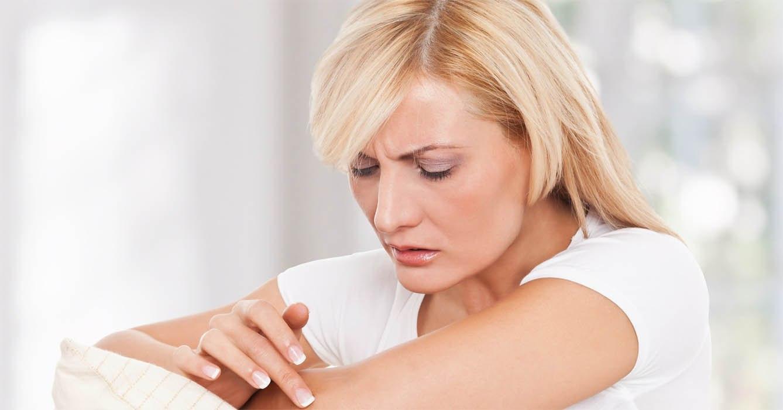 Аппаратное лечение псориаза