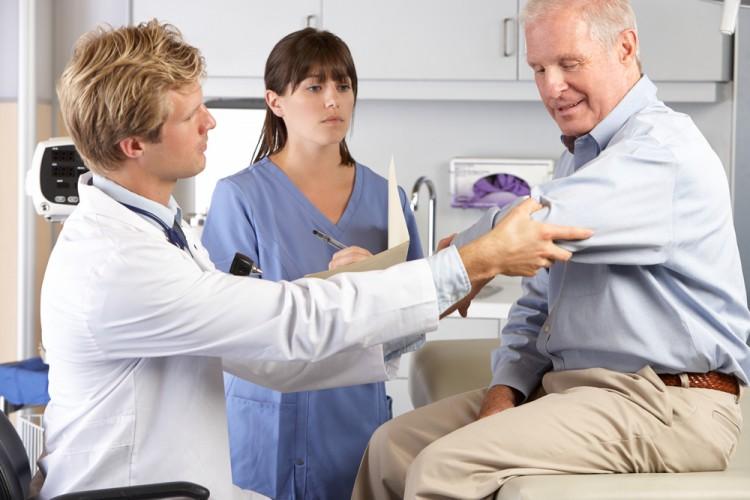 Лечение ортопедических заболеваний